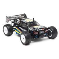 RC18T2 1/18 RTR Ready-to-Run Truck with 2.4GHz Radio Featured Photo