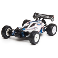 RC18B2 1/18 RTR Ready-to-Run 4WD Buggy with 2.4GHz Radio Featured Photo