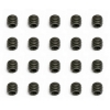 M3 x 3mm Set Screws (20)