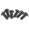 M2.5 x 0.45mm x 6mm Button Head Cap Screws (6)