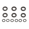 RC8 Diff O-Rings (set)