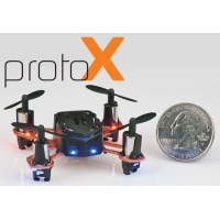 Proto X Nano R/C Quadcopter Featured Photo
