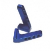 Alloy Angeled Servo Mount Set (Blue)