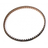 High-Performance Kevlar Drive Belt Rear 3mm x 180mm