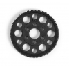 106-Tooth 64-Pitch Offset Spur Gear