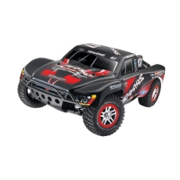 Slash 4x4 VXL Brushless RTR with TQi 2.4GHz Radio and 7-Cell NiMH Battery Featured Photo